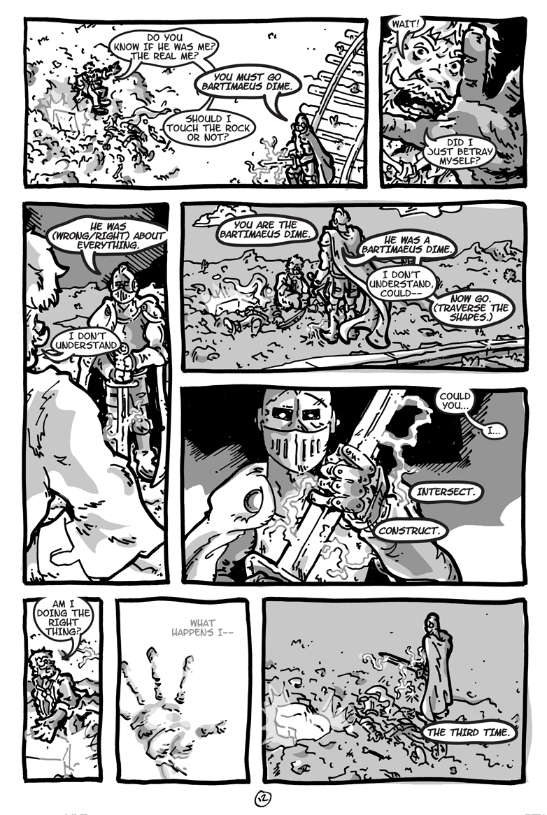 Iron & Ink Issue 3 Page 12